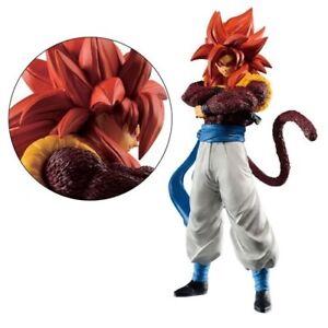 Dragon Ball GT Super Saiyan 4 Gogeta Ichiban Statue* BRAND NEW* FREE US SHIPPING