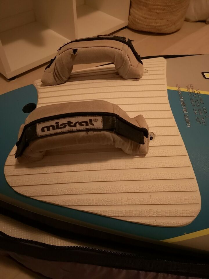 Board, Mistral MTX 105, str. 105 liter