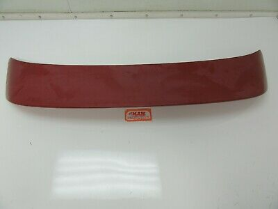 Painted PDL Type Rear Trunk Spoiler Wing For Toyota 94~99 Celica T200 Hatchback