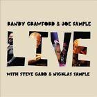 Live 0782356031227 by Randy Crawford CD