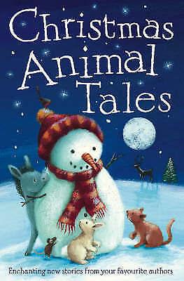 Christmas Animal Tales, , Good Book