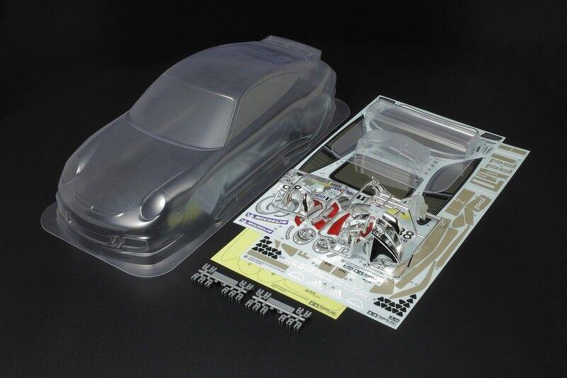 TAMIYA Kar. Kar. Kar. - Set Porsche 911 gt3 - 300051336 dcd413