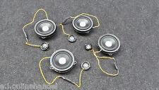 BMW F20 F30 F32 F12 Top HIFI System speaker Harman Kardon Logic7 9226357 9364956