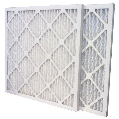 18x18x1 MERV 13 Pleated Air Filter 6-Pack