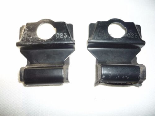 Yakima Q Clips or pads for use with Q Towers