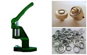 Osenpresse-100-Osen-10mm-Stahl-verzinkt-Werkzeug-DIN-7332-f-Plane-Banner