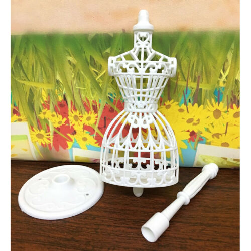 Dolls clothes model brackets clothes hangers for  moYJUS