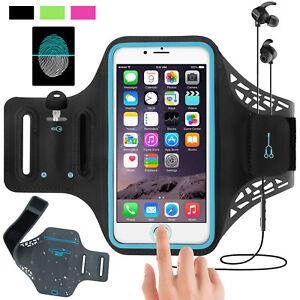 Armband-Case-Sports-Gym-Running-Jogging-Exercise-Arm-Band-Phone-Holder-Key-Bag