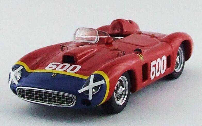 Art MODEL 339 - Ferrari 290  MM  600 Mille Miglia - 1956  Fangio  1 43  limite acheter