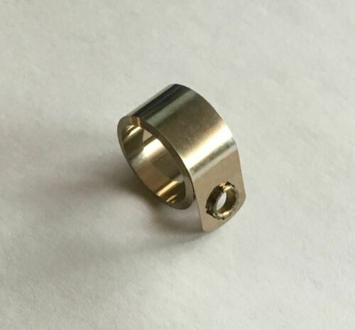 Hitachi NT65A Ribbon Spring Negator Spring Pusher Spring 878-528 New OEM