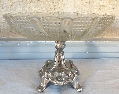 100% QualitäT Kelch Oval S Fruchtsäfte (kleine Schrift) Kelch Portieux Fuß Verchromt