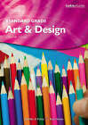 Standard Grade Art and Design Course Notes by Leckie & Leckie (Paperback, 1998)