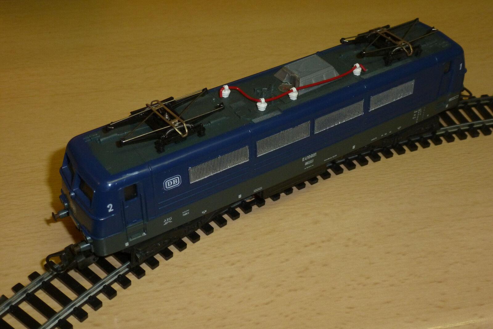 LIMA serie siano e410 001 in condizioni molto buone, motore intatte e non di interruzioni