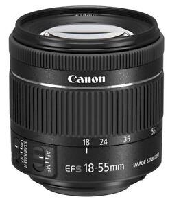 Canon-EF-S-18-55mm-18-55-mm-4-0-5-6-IS-STM-Objektiv-EOS-Canon-Fachhaendler-NEU