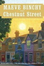 Chestnut Street by Maeve Binchy (2014, Hardcover)