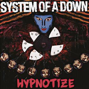 System Of A Down - Hypnotize - New Vinyl LP