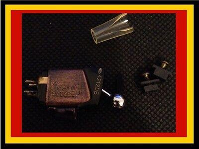 Home Audio Pickering Uv-15 Phono Cartridge With Ev 4212de Stanton 622-de Needle/stylus
