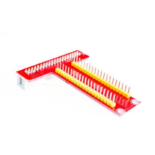 GPIO Breakout Expansion Adapter Board for Raspberry Pi B board