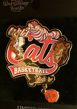 WDW Disney's Wide World of Sports Complex The Big Pin Game Wild Cats Dangle