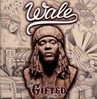 The Gifted [Clean] by Wale (CD, 2013, Atlantic (Label))