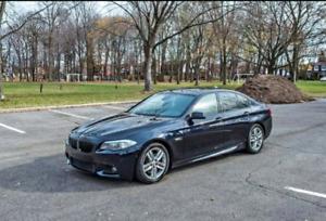 2011 BMW Série 5 M Sport