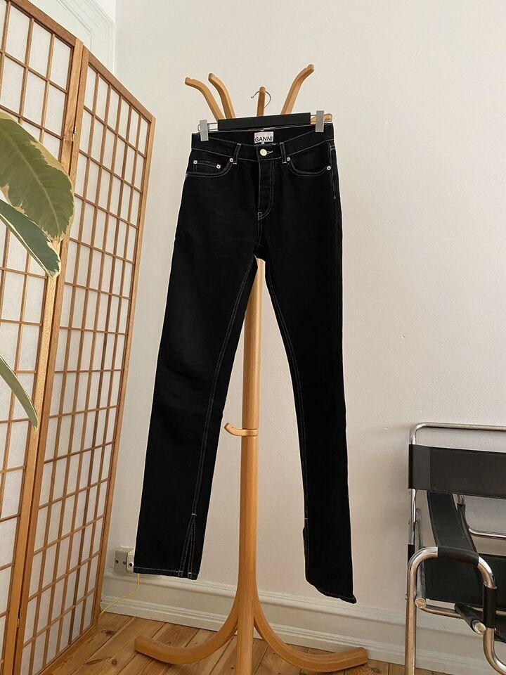 Jeans, GANNI, str. 26