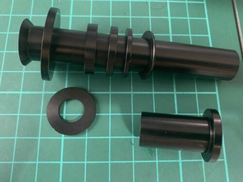 KIT TUNING guida DELLA MOLLA ADATTA A Weihrauch HW80 HW35 15.40mm