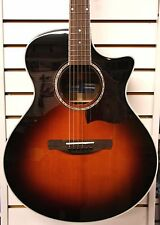 IBANEZ® AE800AS ACOUSTIC ELECTRIC GUITAR Antique Sunburst NEW w/ Case