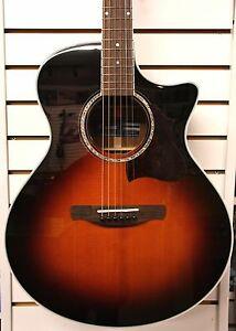 8de75e27667 Image is loading IBANEZ-Made-In-Japan-AE800AS-Acoustic-Electric-Guitar-