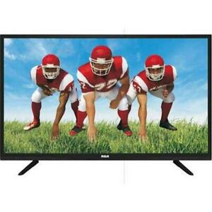 """RCA 42"""" (1080p) LED TV (RT4200)"""