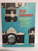 1976 Western Kentucky KY University WKU Talisman Yearbook Year Book
