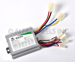 500-W-36V-DC-Speed-Controller-for-scooter-mini-bike-quad-electric-motor