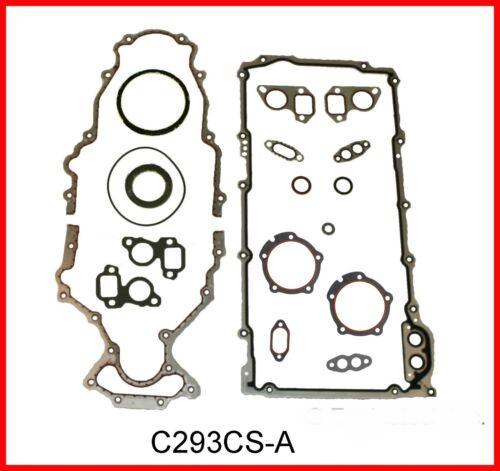 """Engine Re-Ring Rebuild Kit  05-12 Chevrolet 325 5.3L V8 /""""0,3,J,M/"""" VORTEC GEN-IV"""