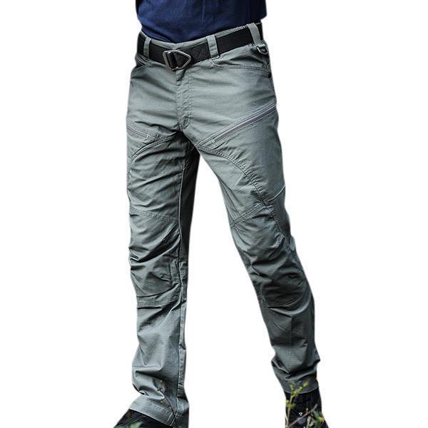 Archon Tactique Pantalon de plein air Muti-poches imperméable vêteHommest de travail pantalon
