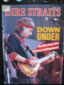 Dire-Straits-Booklet
