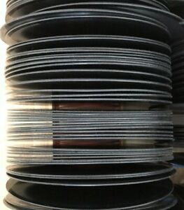 10-Schellackplatten-Aus-Den-50-60-Jahren-Paketpreis-Restposten-Lagerraeumung