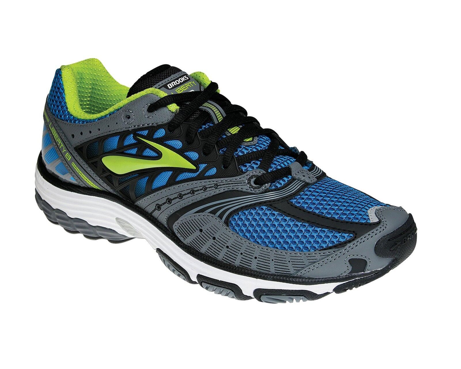 Special Brooks Liberty 8 Mens Running schuhe (D) (033) + Free Aus Delivery