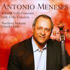 Elgar: Cello Concerto; Hans Gl: Cello Concerto (CD, May-2012, Avie)