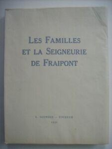 histoire-principaute-liege-Fraipont-Vesdre-genealogie-noblesse-belge-Trooz-TBE
