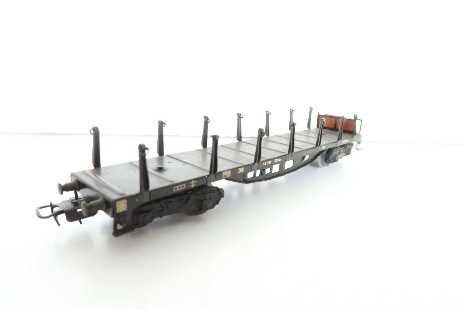 Märklin HO AC Rungenwagen 13 392 DB DB DB  (DH 93-15R1 6 2)  | Sale Online Shop  a99e7b