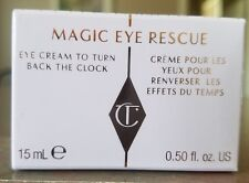 "CHARLOTTE TILBURY  ""MAGIC EYE RESCUE 15ML 0.50 FL. OZ"
