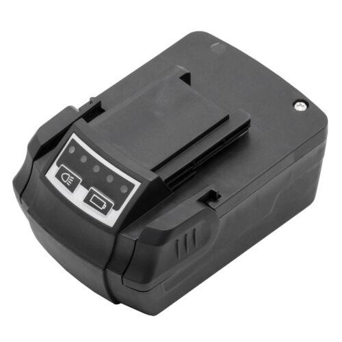 APF 180//2.1 Batterie originale 2100mAh pour Kress APF 180//1.5