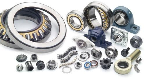 6301 ZZNR//C3 PRX  BL Deep Groove Ball Bearing 2 Metal Shields Snap Ring
