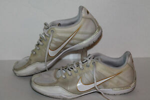 nike zoom sister gold