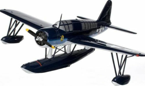 1/9 Scale American WW-II Vought OS2U-1 Kingfisher Plans, Templates, Instr 48ws