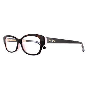 0279f7f96ce Image is loading Dior-Glasses-Frames-Dior-Montaigne-10F-GAL-Havana-