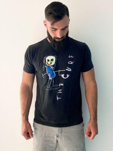 RARE Vintage The Cure t-Shirt Medium/Large