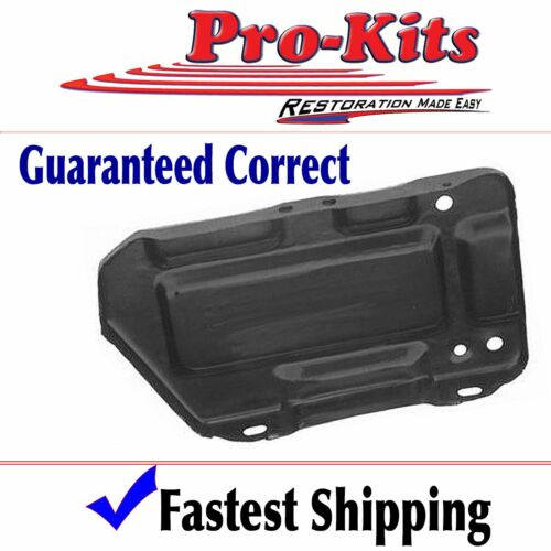 Fits Battery Tray 67-69 Barracuda 67-76 Dart Duster Scamp Valiant A Body