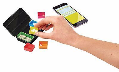 Vitility Profi Tabletten Tablette Pillen Dose Box smart Smartphone / iPhone App