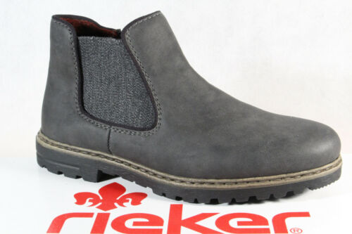 Stivaletti Stivali Basse Y4894 Pantofola Scarpe Rieker Importanti Nuovo UVqSzjLMpG